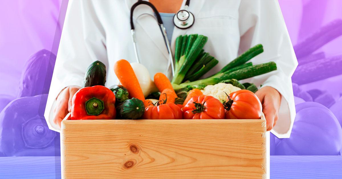 Як харчуватися при підвищеній і зниженій кислотності шлунка