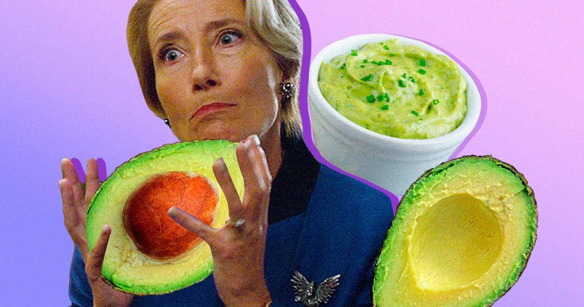 Що приготувати, якщо у вас є всього один авокадо