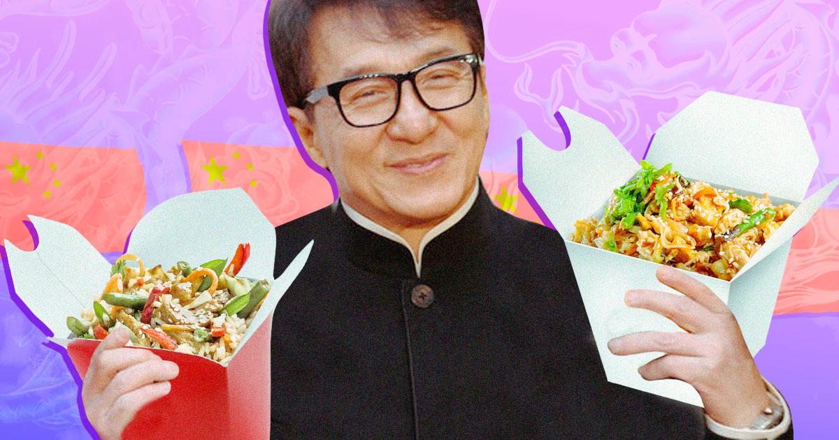 Кращі китайські страви, приготувати які не складе ніякої праці