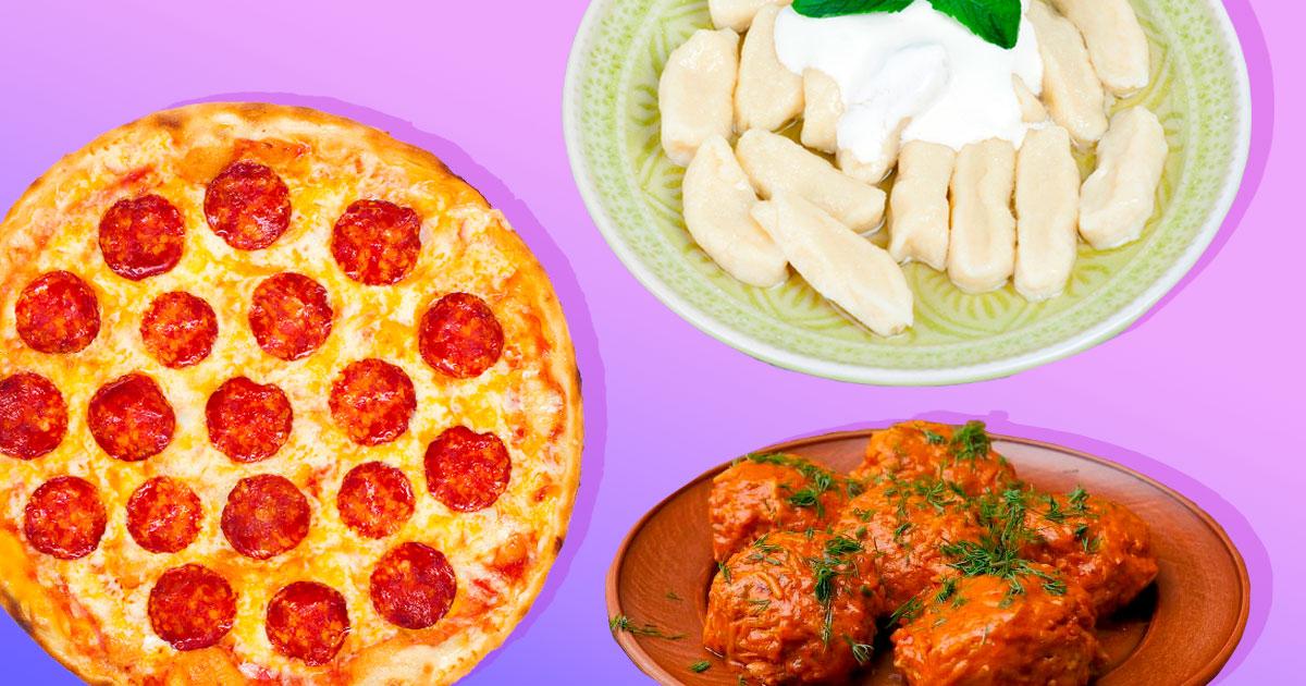 Як приготувати ліниві страви: найкращі рецепти на швидку руку
