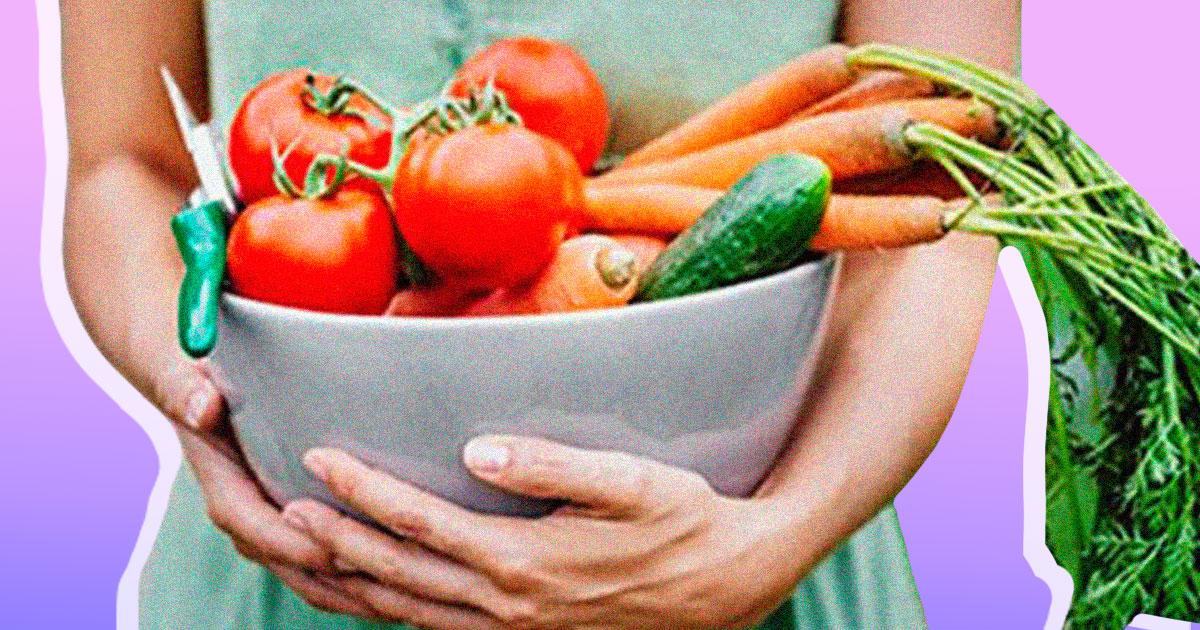 Чисте харчування: суть, переваги і недоліки