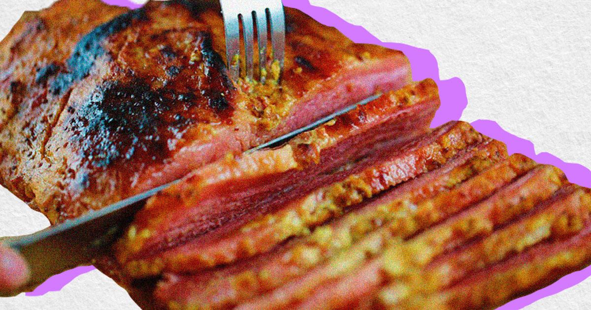 10 рецептів запеченого м'яса в духовці