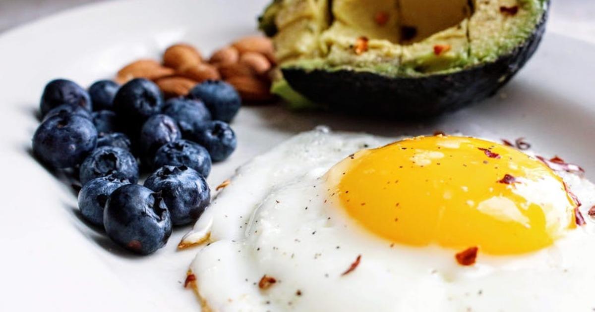 Як схуднути на стресовій, але ефективної дієті 1000 калорій