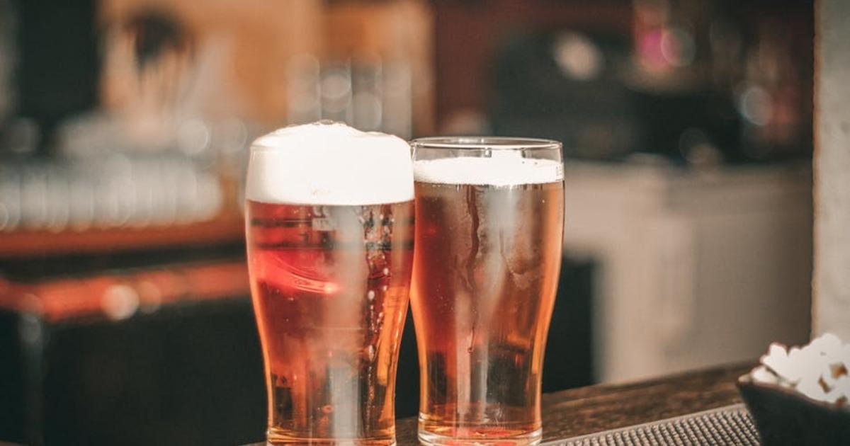 6 низькокалорійних алкогольних напоїв для тих, хто піклується про фігуру