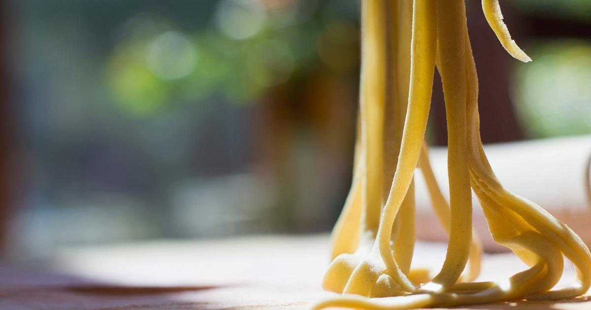 5 видів паст і макаронів, які радять дієтологи
