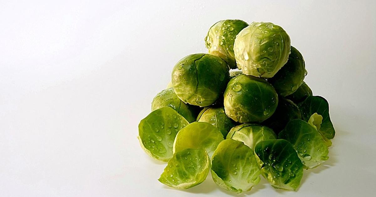 5 рецептів, які можна приготувати на основі брюссельськой капусти