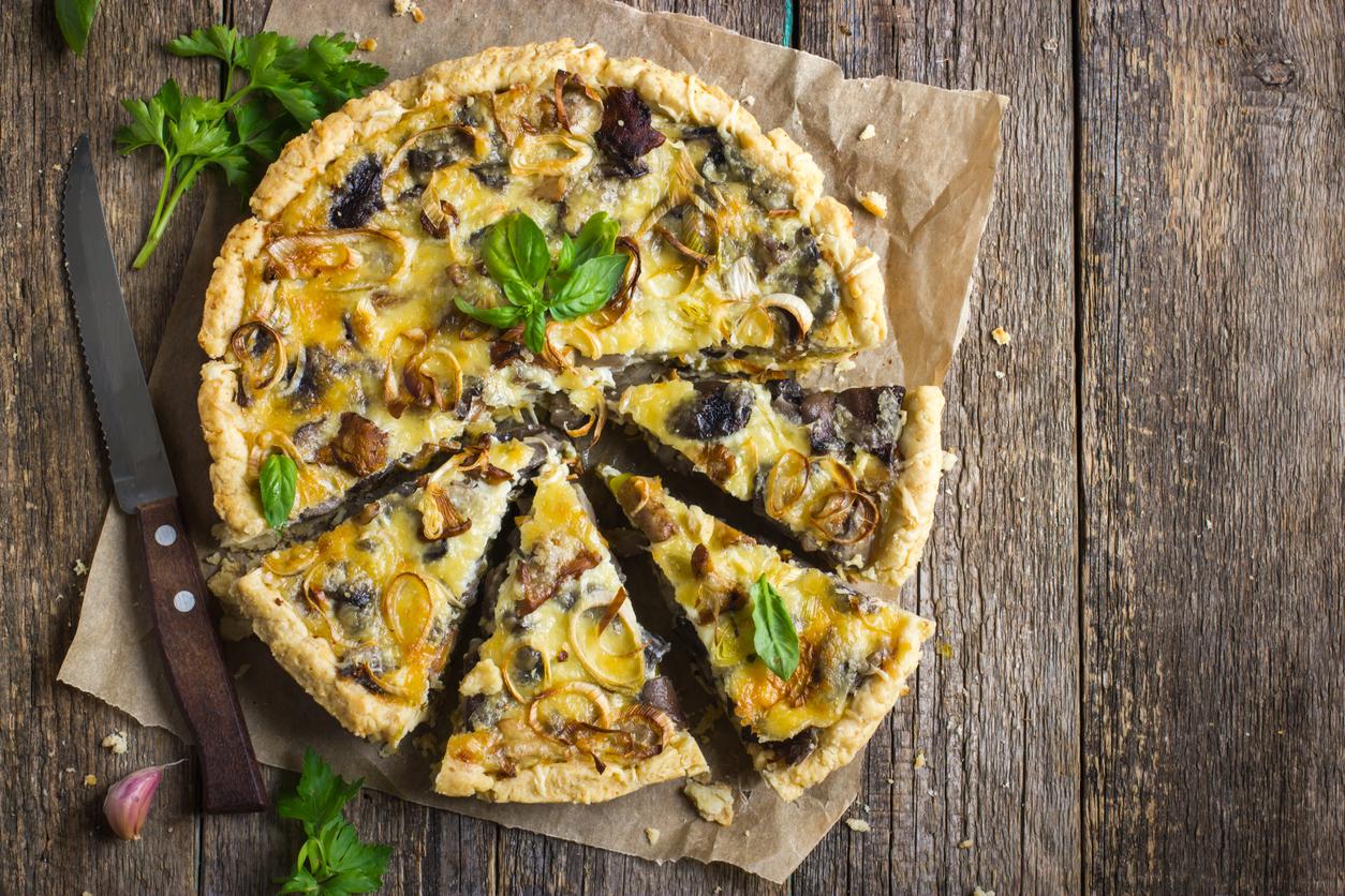 Пиріг в будинок: 5 рецептів, які сподобаються всім