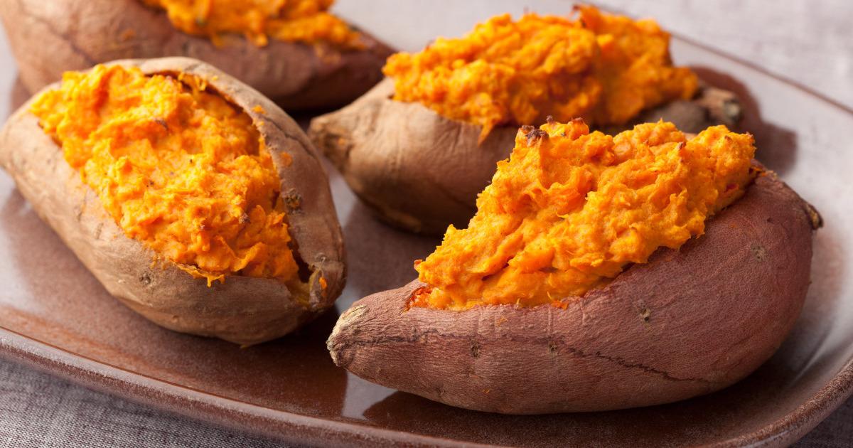 Як вибрати між картоплею і бататом і чим вони відрізняються