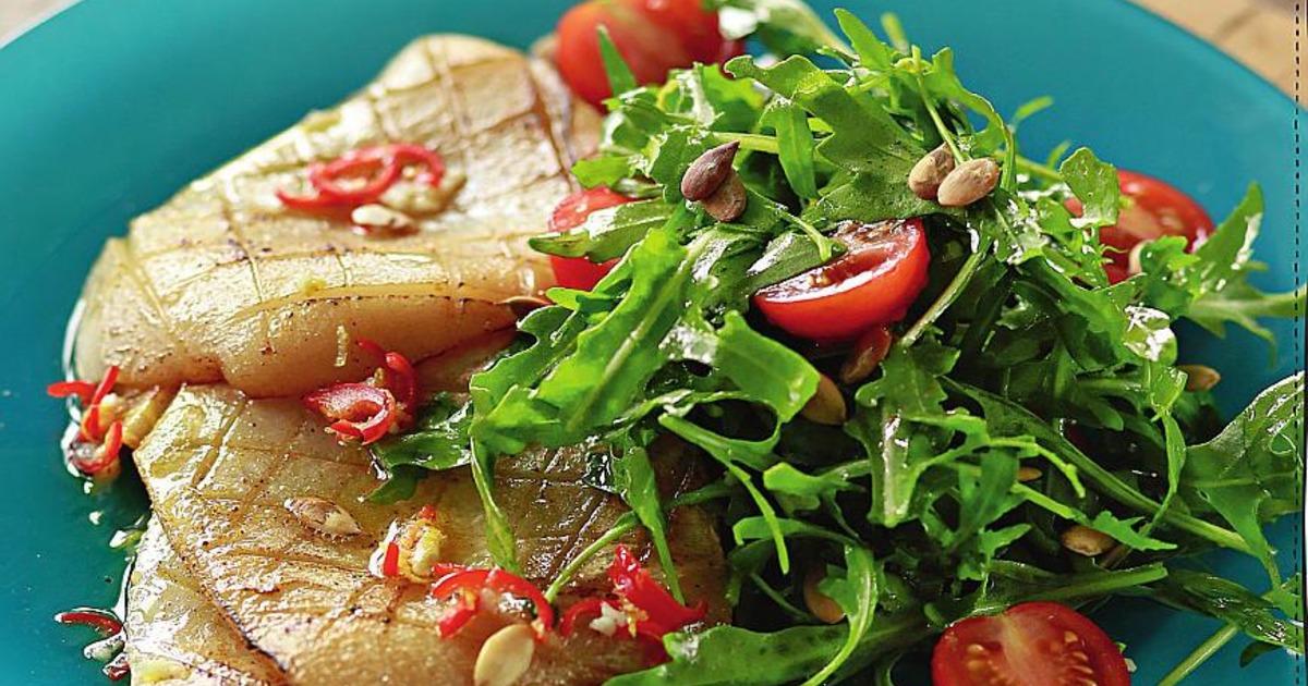 Що приготувати з кальмарів: рецепти від шеф-кухарів