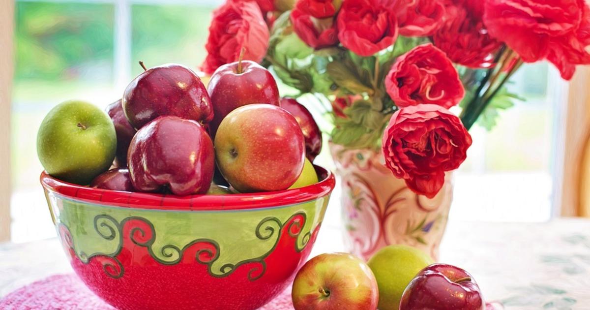 Що приготувати з яблук: 6 рецептів різних країн