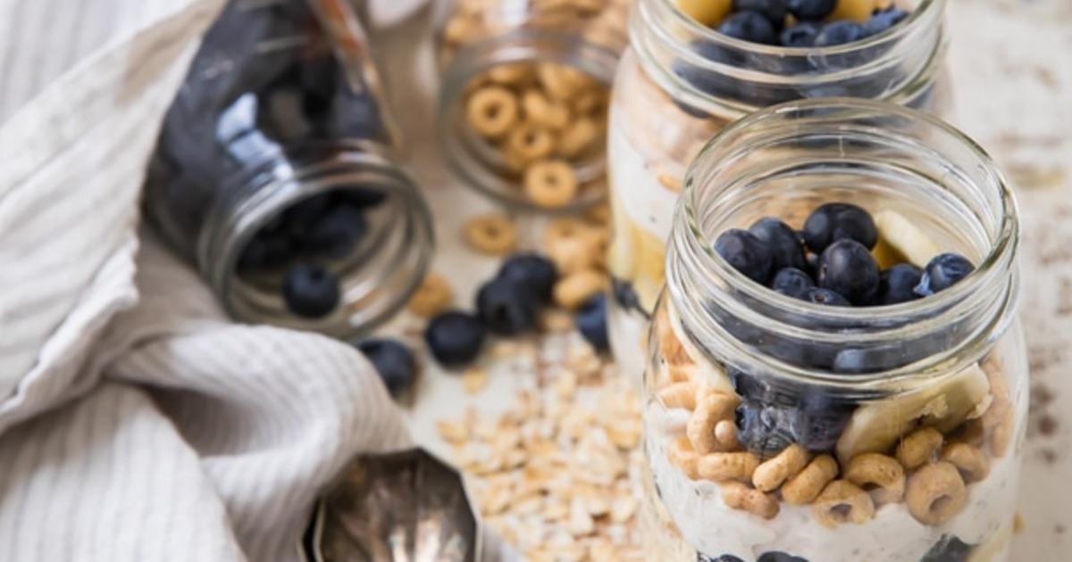 Як приготувати корисний сніданок: 5 здорових рецептів