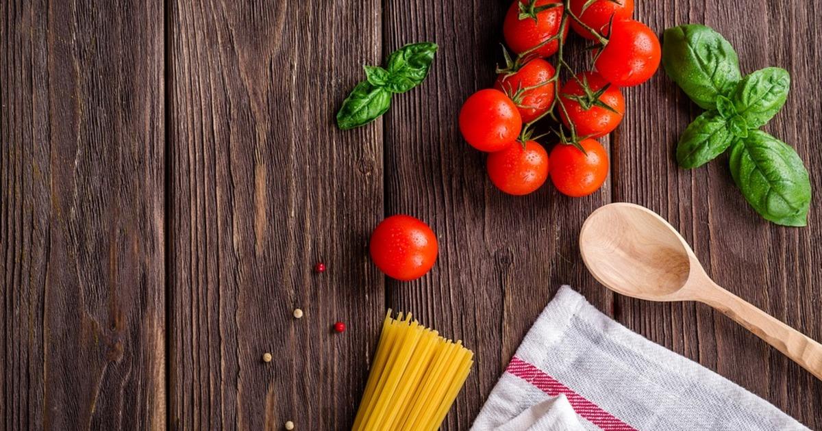 7 порад щодо приготування томатів від Євгена Клопотенко
