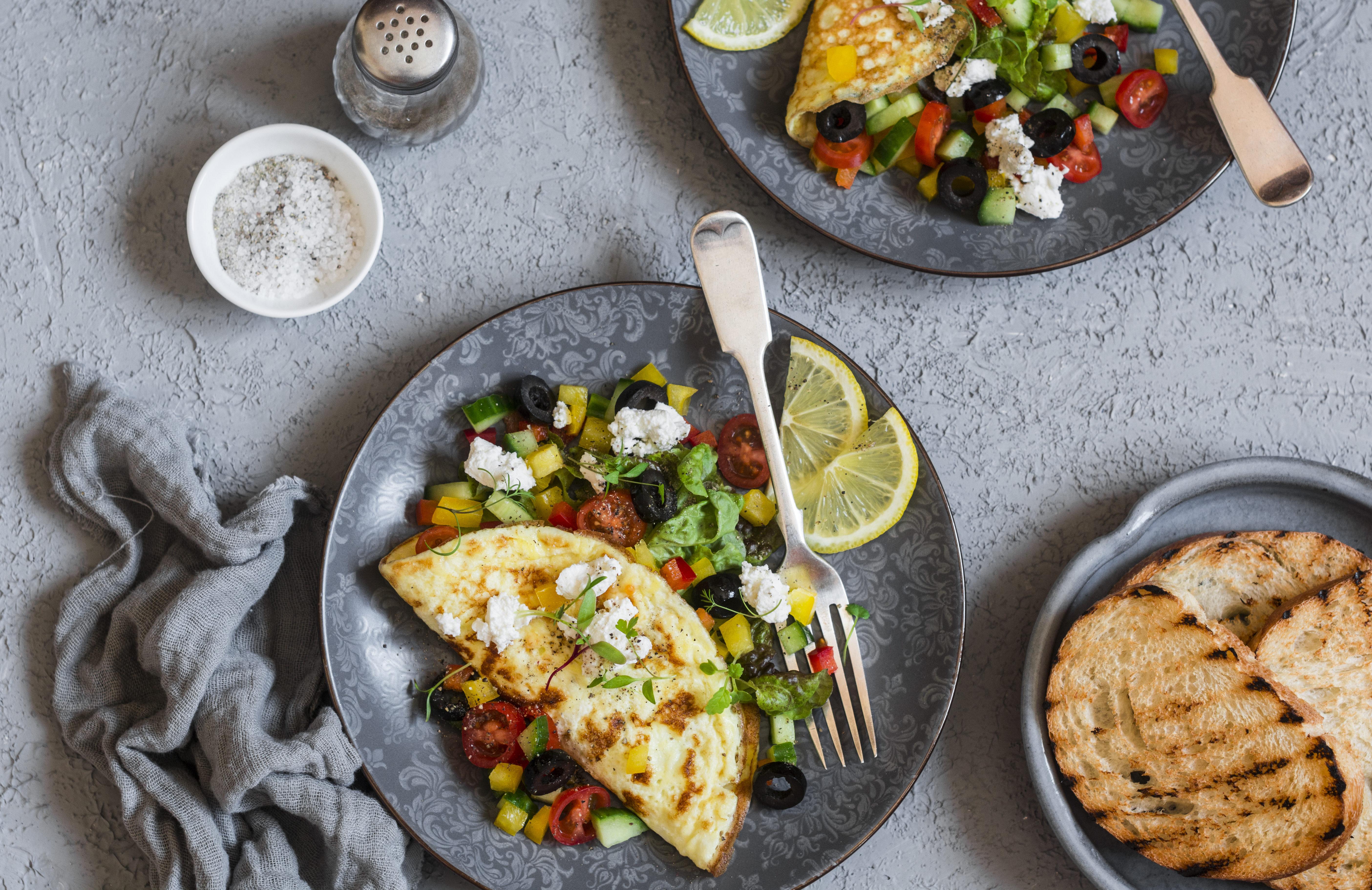 Що можна швидко приготувати на сніданок