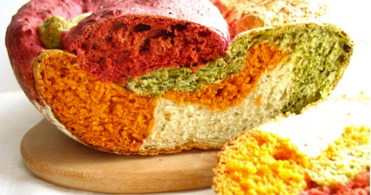 Міжнародна випічка: 3 рецепти хліба з різних країн світу