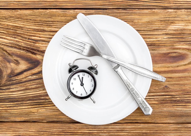4 причини, чому варто застосовувати періодичне харчування