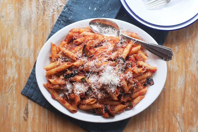 2 рецепта пасти для шанувальників італійської страви