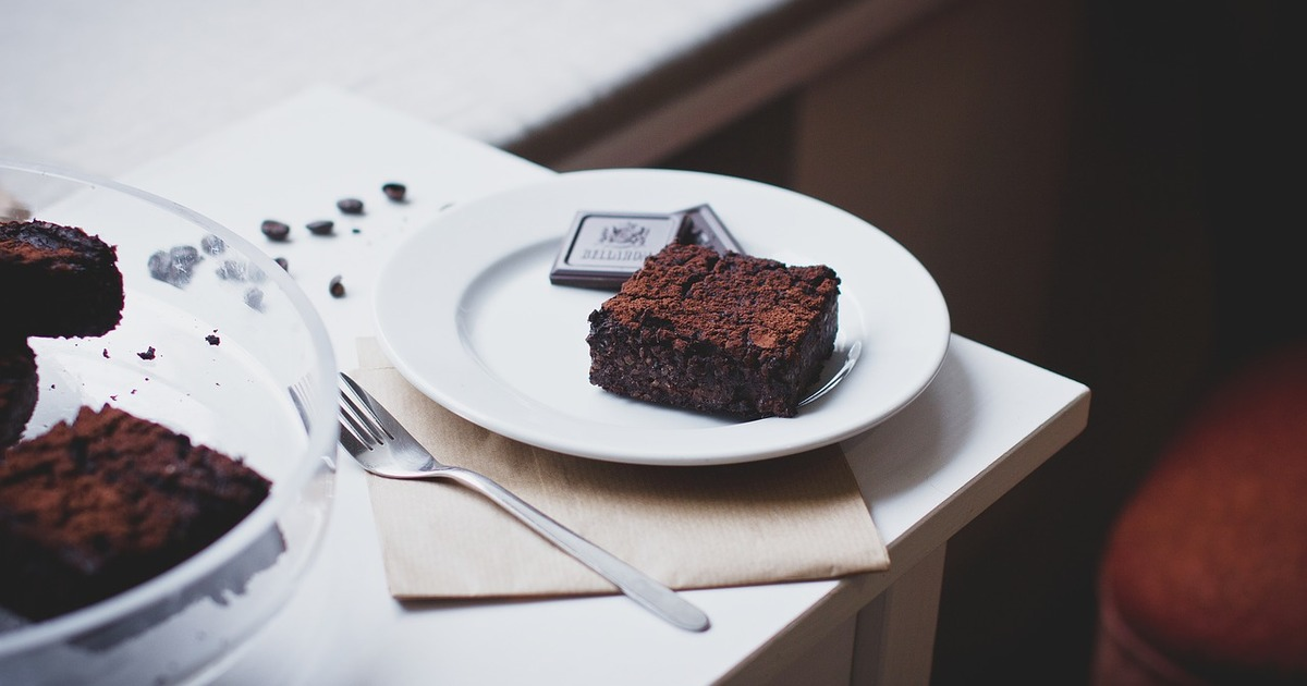 Дієта з десертом: 4 низькокалорійних рецепта