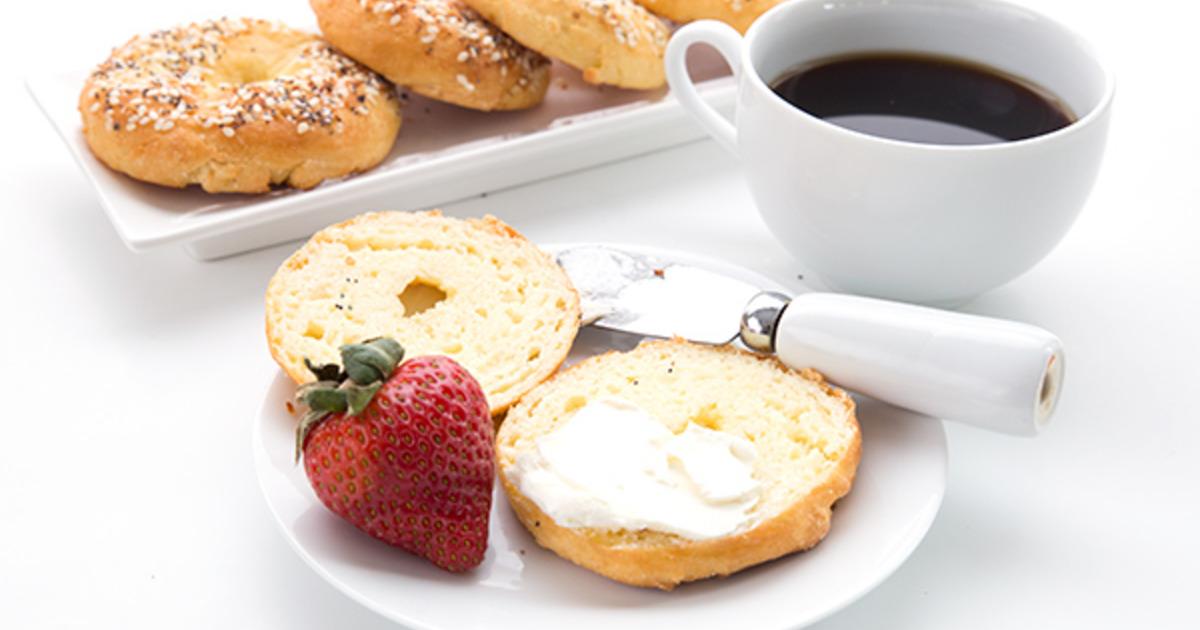 3 рецепта корисного хліба, який можна їсти навіть на дієті