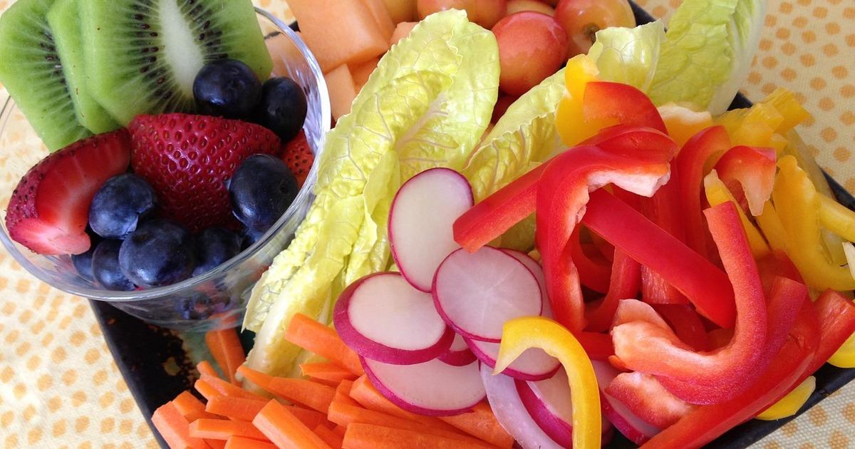 Як зробити своє харчування більш чистим: 3 простих кроки для досягнення мети