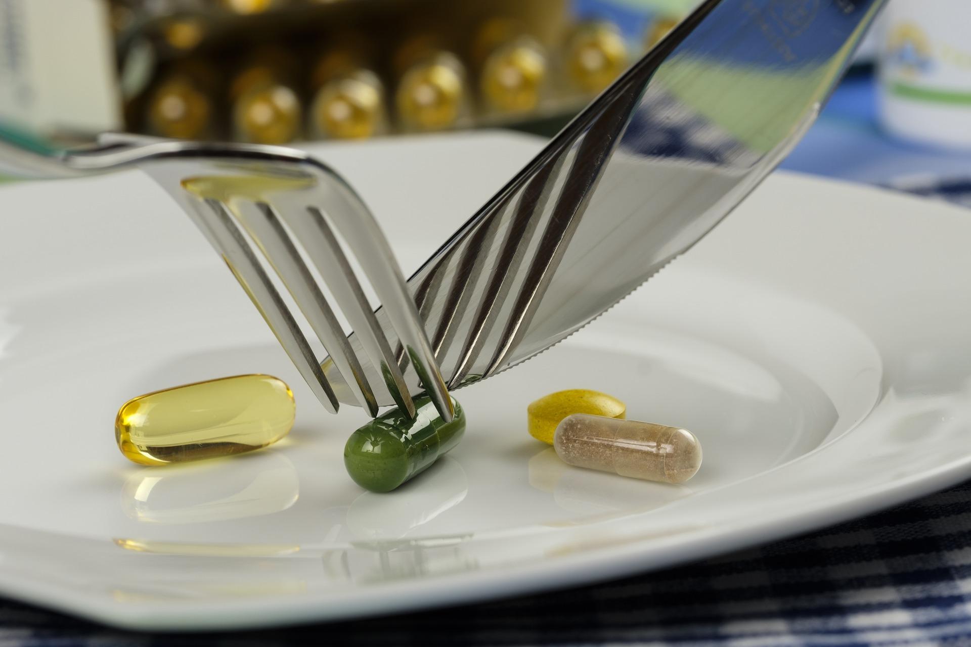 Як дієтичні добавки впливають на здоров'я ваших нирок