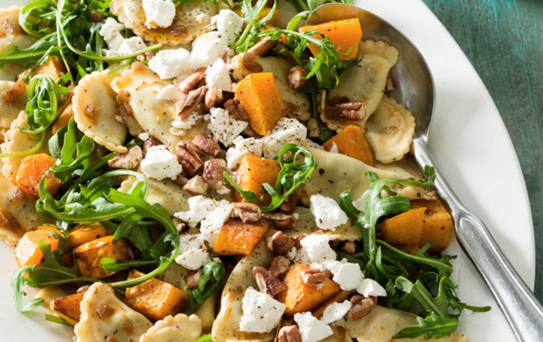 Що приготувати з гарбуза: рецепти солоних і солодких страв