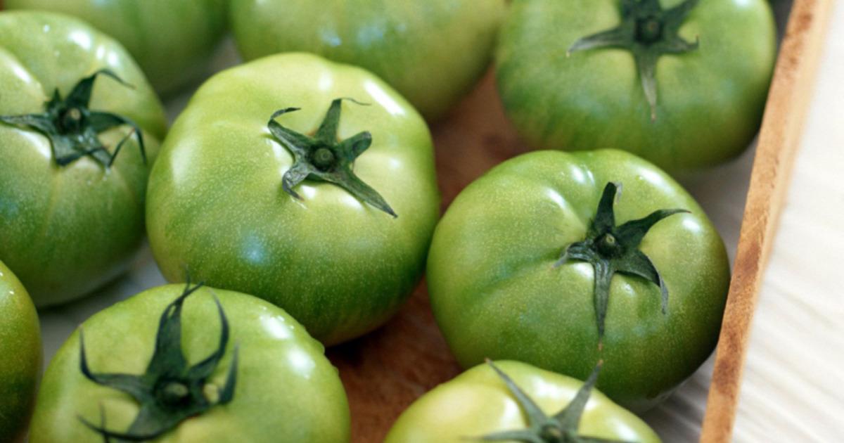 Небанальні рецепти страв: що можна приготувати восени з зеленими помідорами