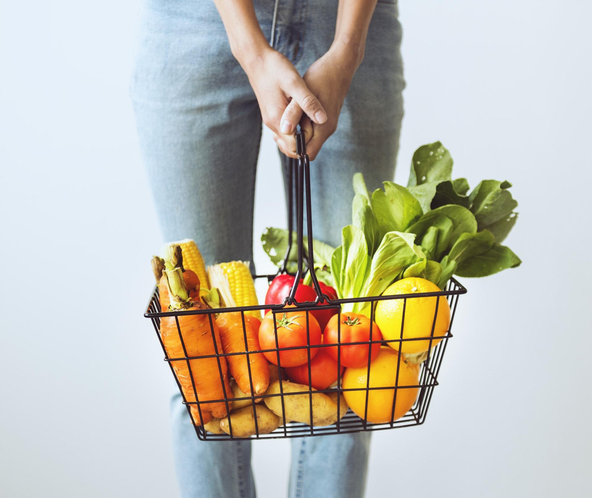 Харчування з розумом: які овочі варто їсти на шляху до схуднення