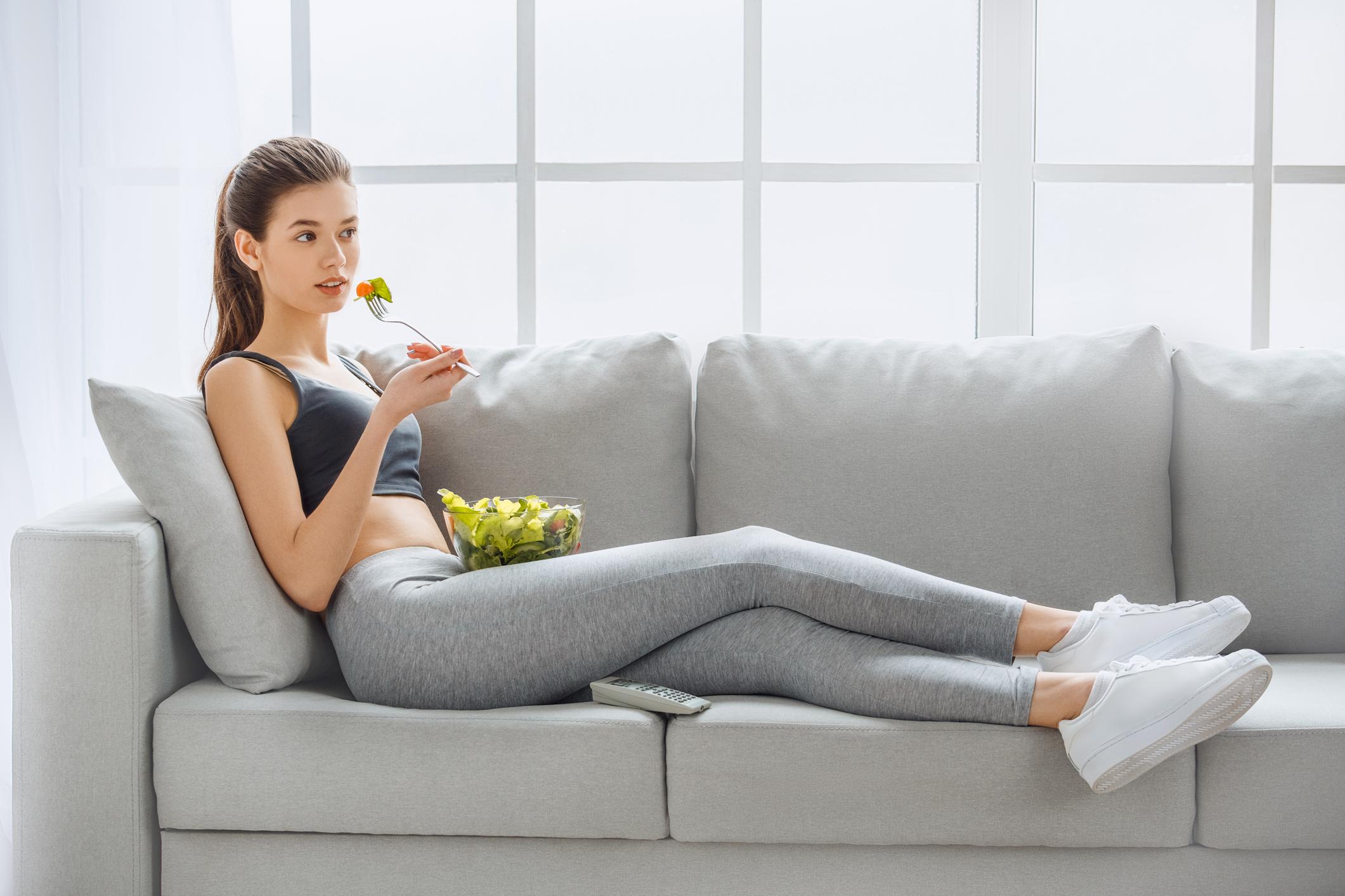 Зворотний запит: як варто харчуватися, щоб набрати вагу