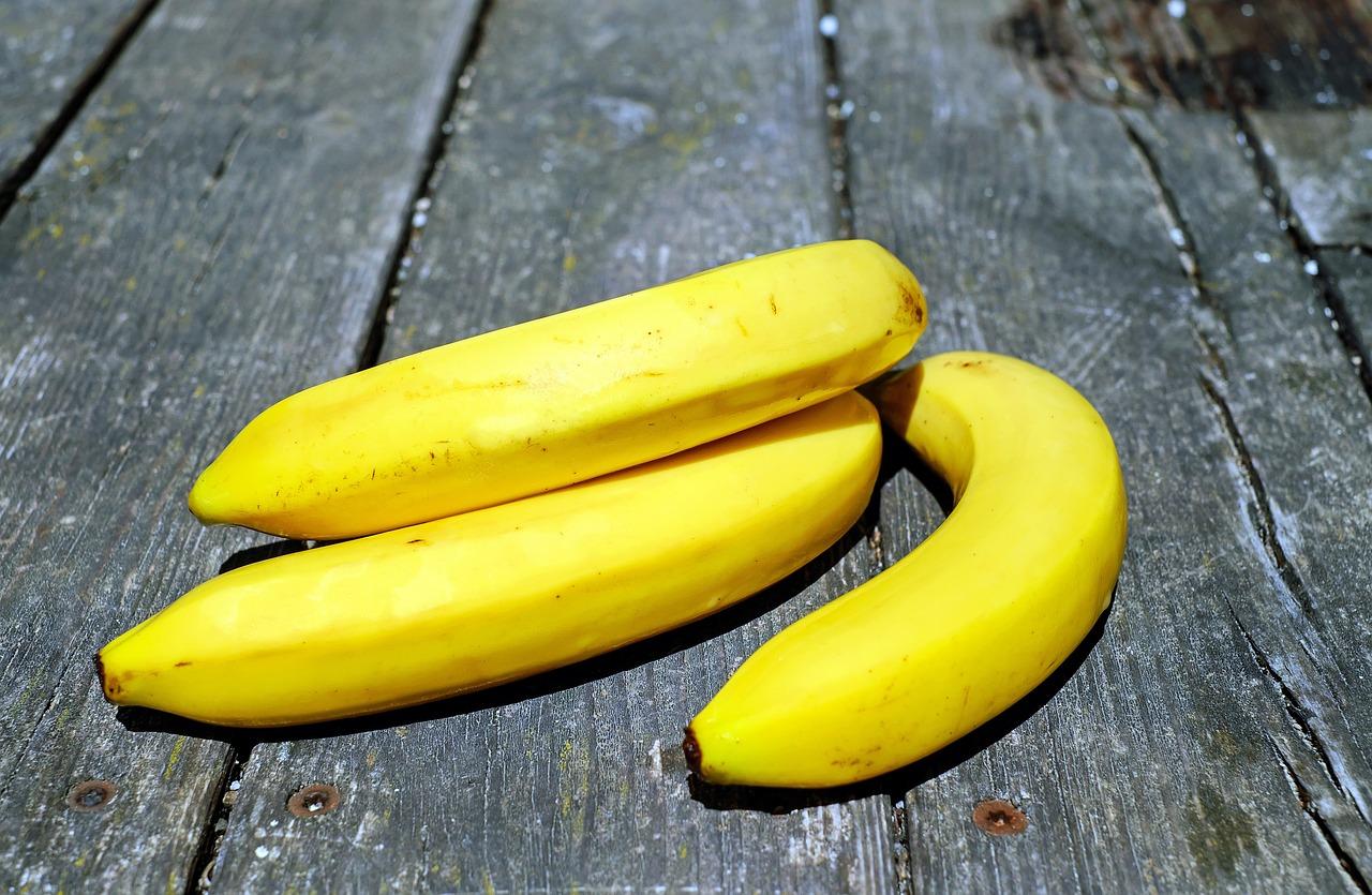 Бананові рецепти, які дозволять по-новому поглянути на звичний фрукт
