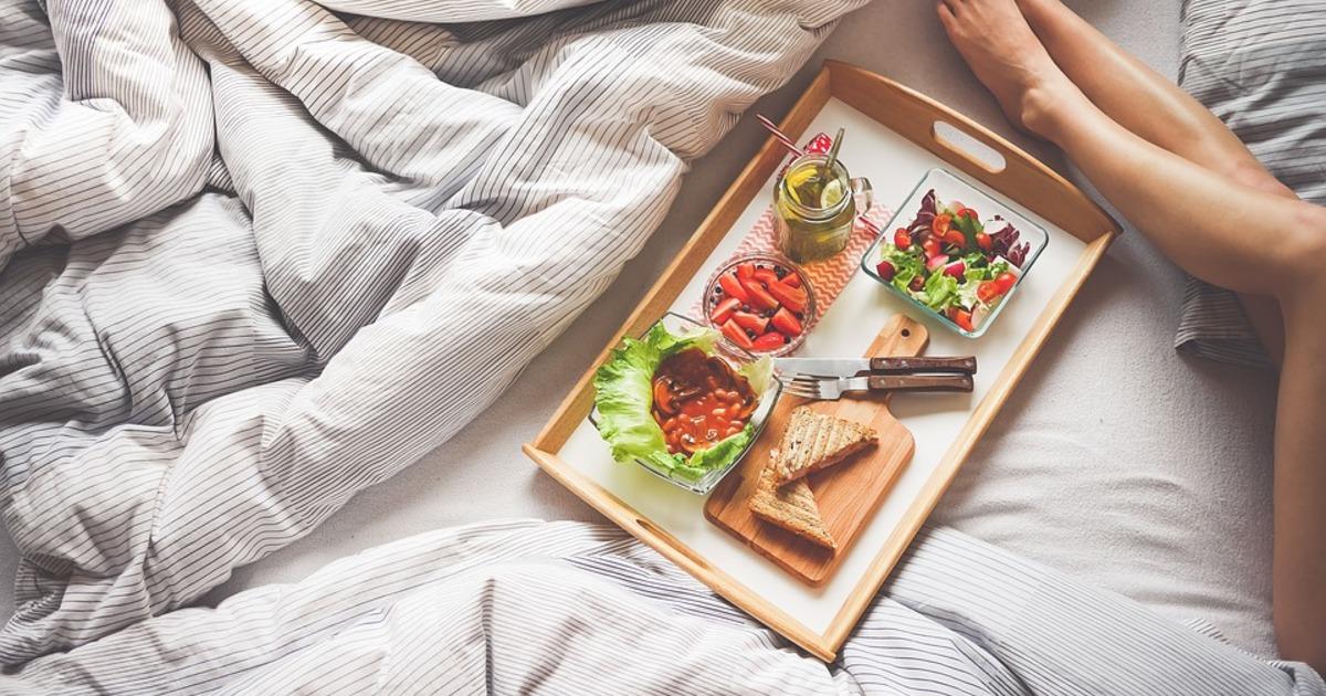 Дієтолог рекомендує: 5 ідей сніданків, які допоможуть бути корисними