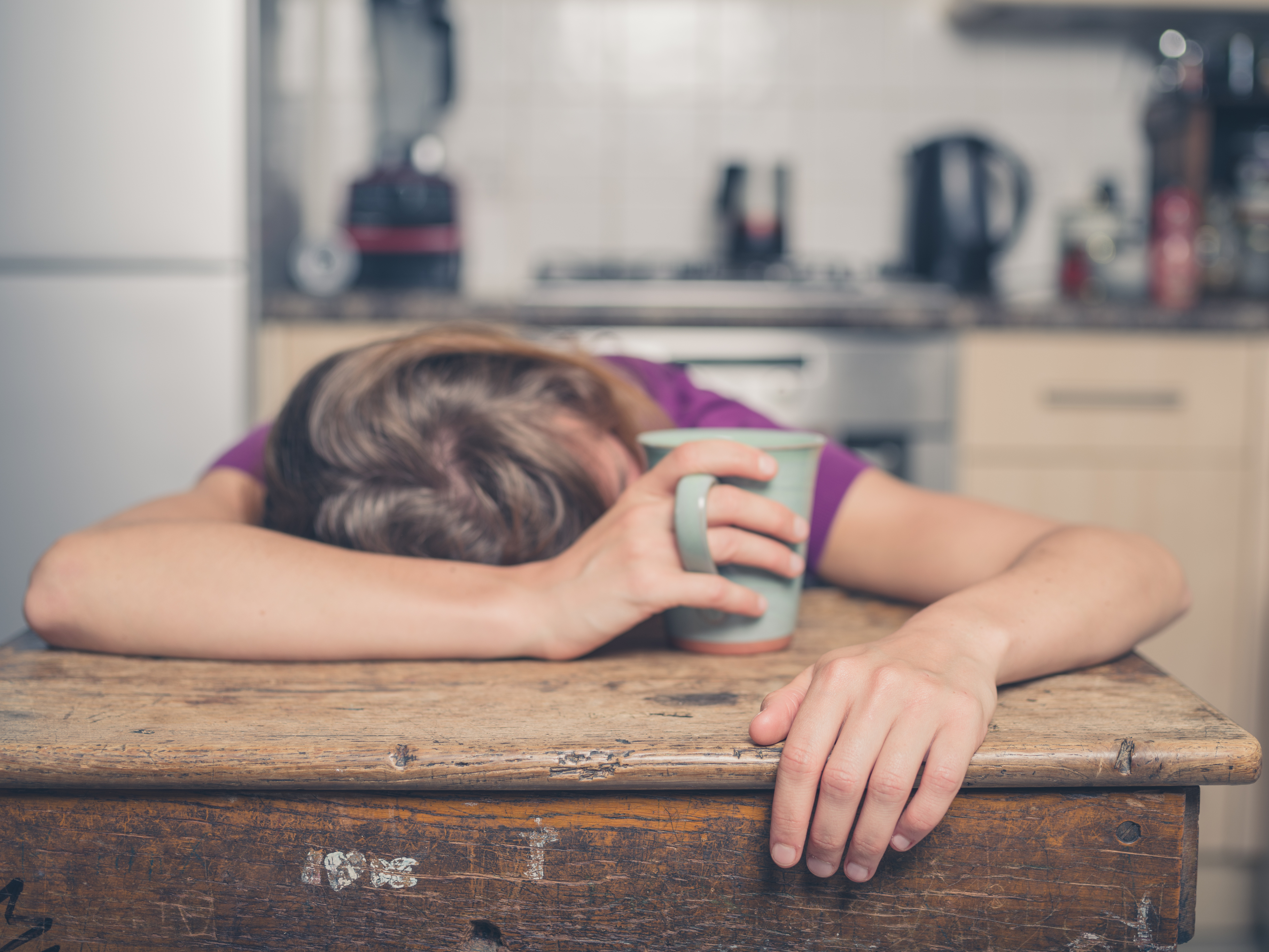 8 альтернативних напоїв без кофеїну для отримання додаткової енергії