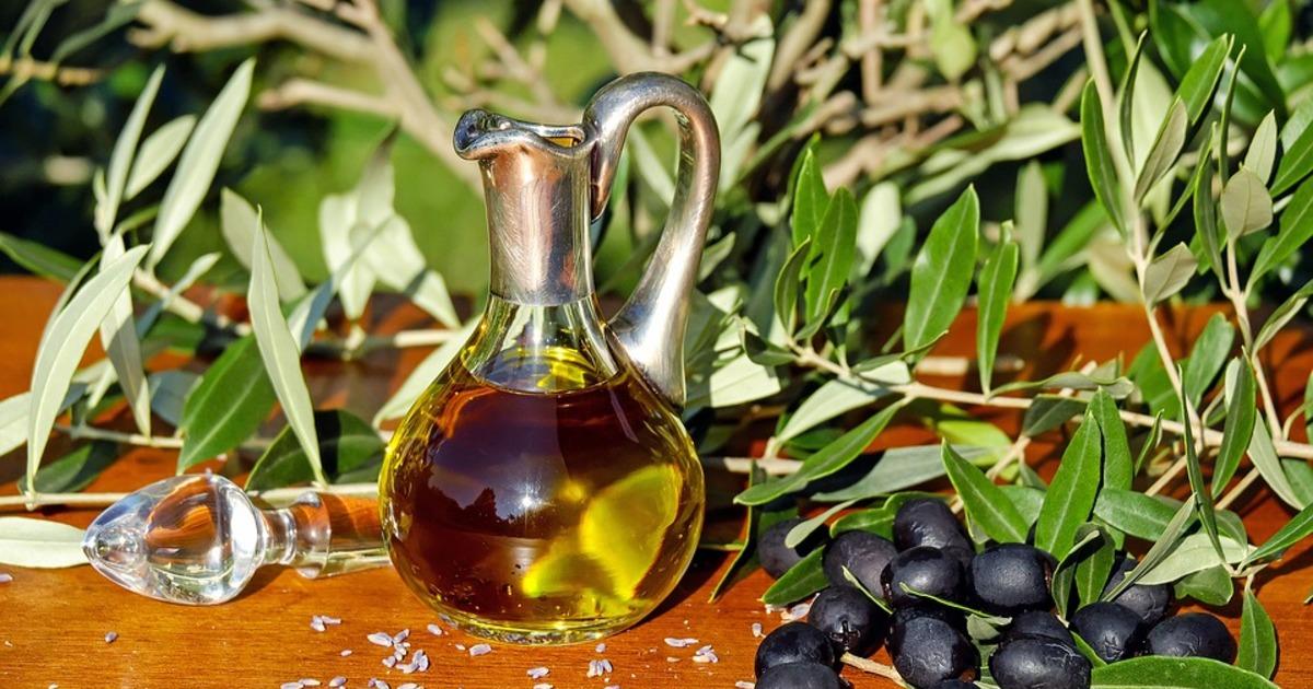 Як відрізнити справжнє оливкова олія від підробленого