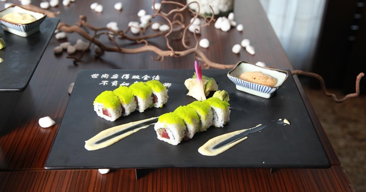 12 традиційних японських страв, які варто спробувати