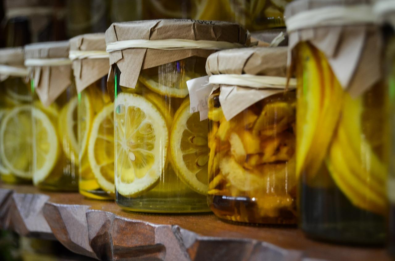 Небанальні рецепти: 3 варіації варення з кабачків
