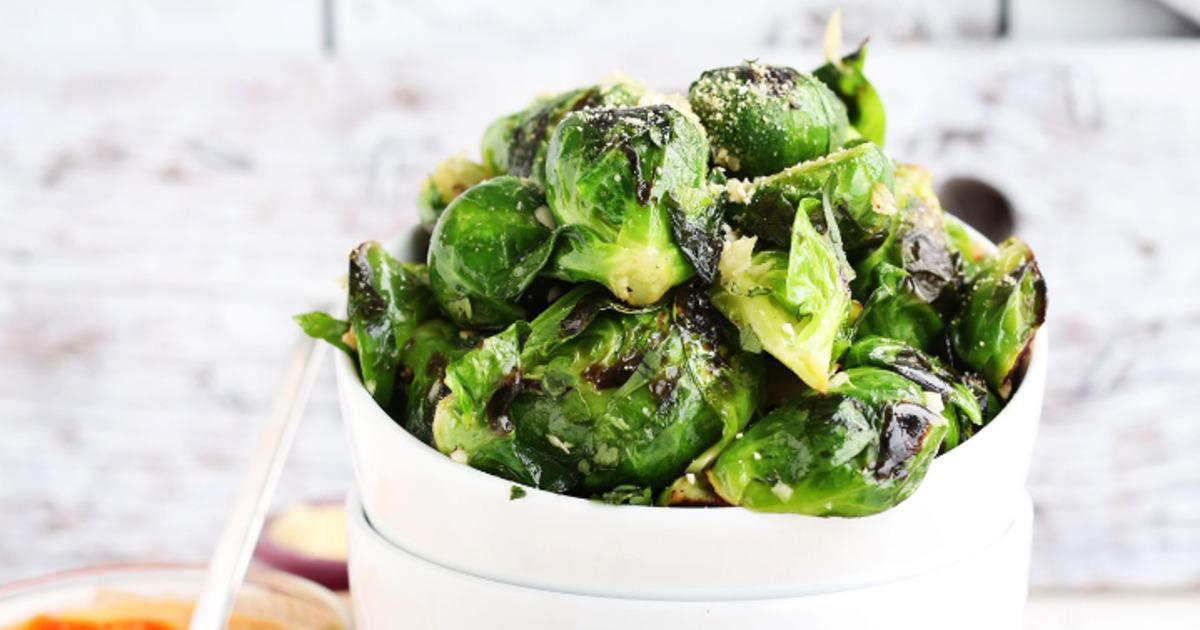 Небанальні рецепти з брюссельської капустою для будь-якого прийому їжі