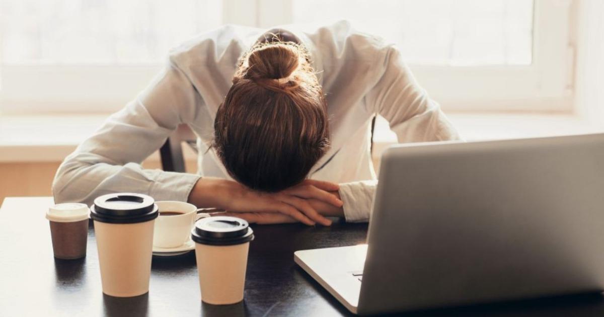 Як відчувати себе енергійніше без допомоги кави