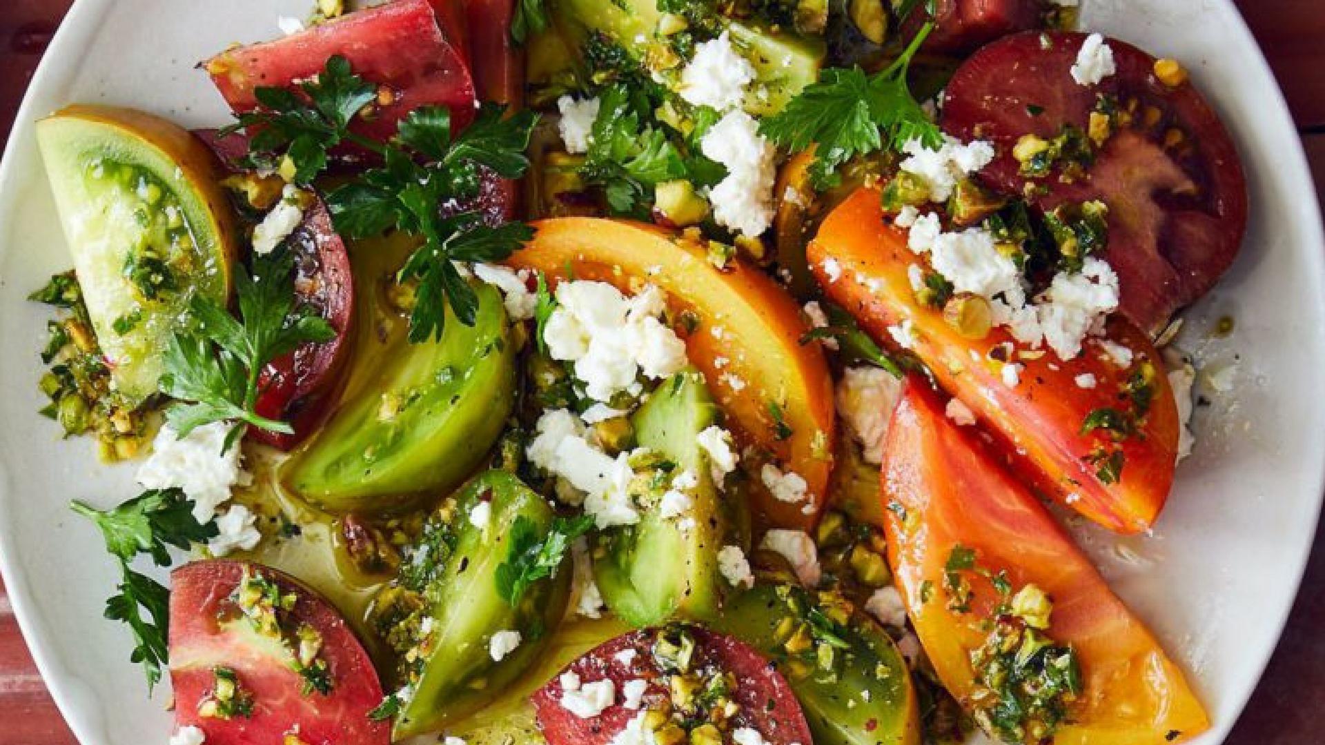 2 помідорних рецепта, які сподобаються всім