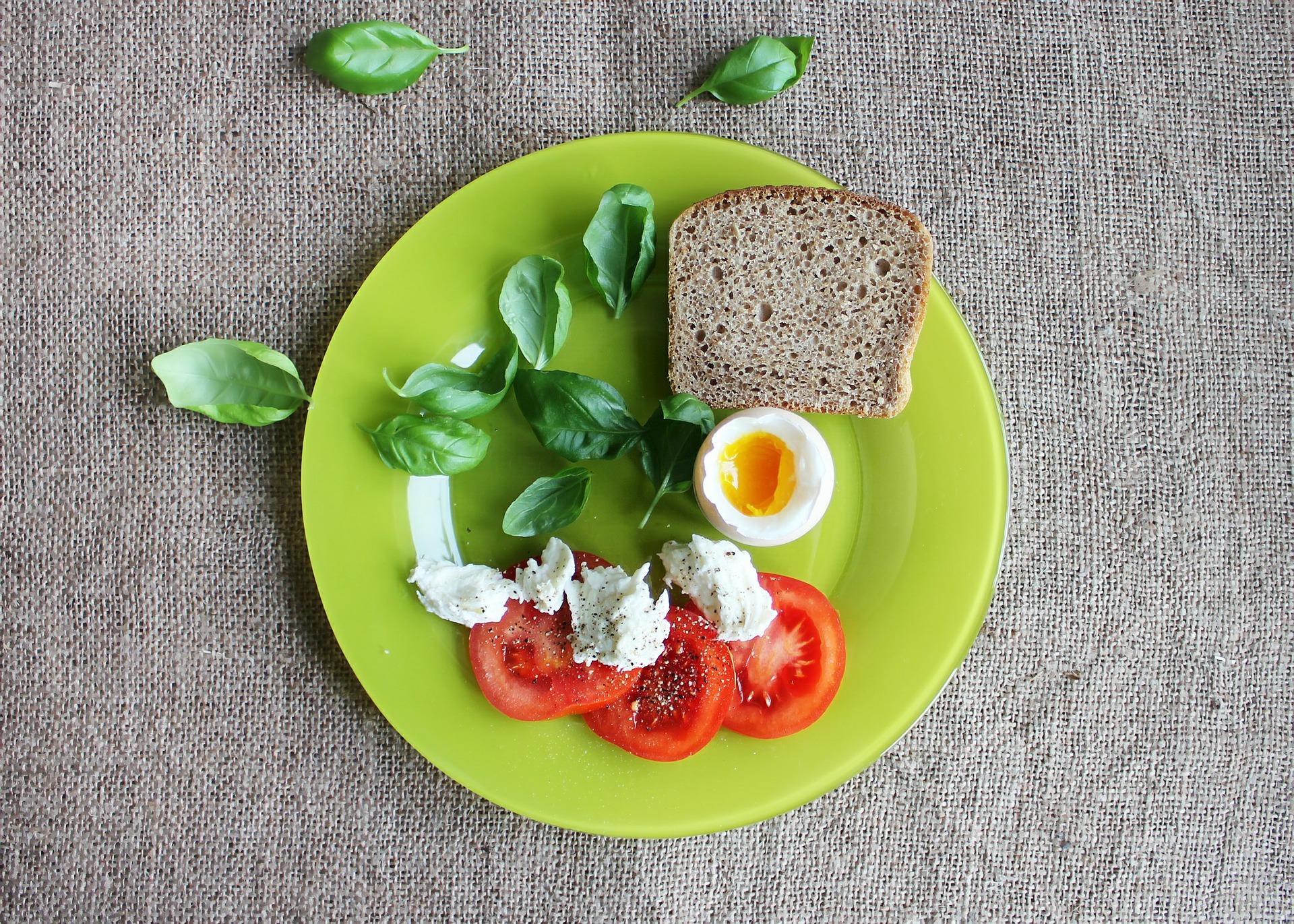 Як набрати вагу, харчуючись правильно і корисно