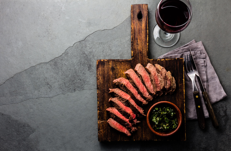 Залізний аргумент: 6 продуктів, які корисніше червоного м'яса