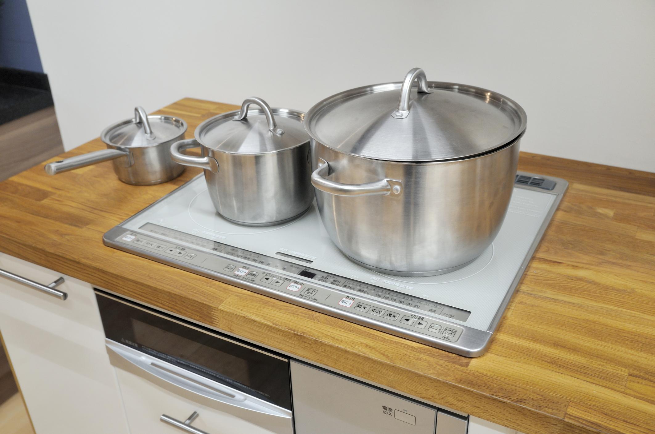 Як це працює: принципи і секрети готування на водяній лазні