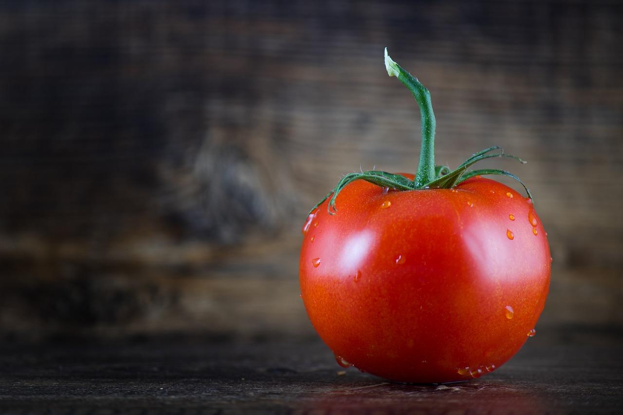 4 рецепти з помідорів, які ви зобов'язані приготувати в серпні