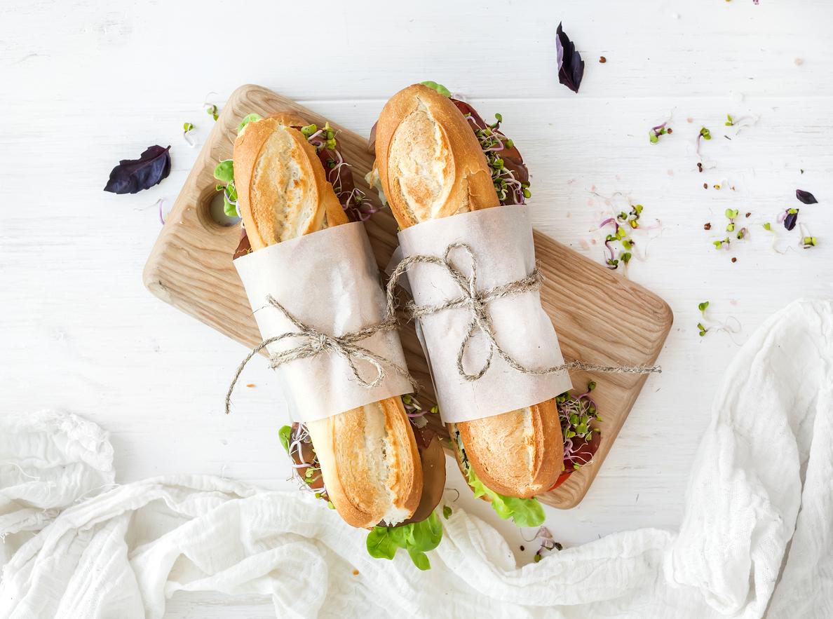 3 бутерброд з тунцем, які добре приготувати на сніданок