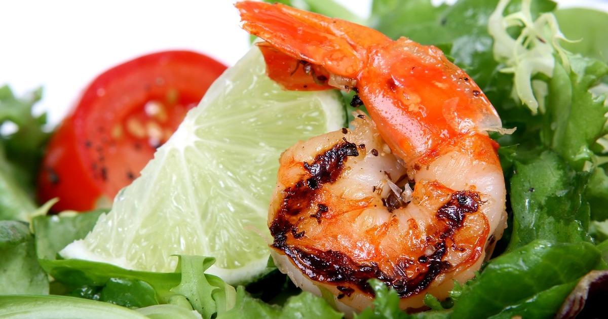 5 дієтичних страв із риби і морепродуктів