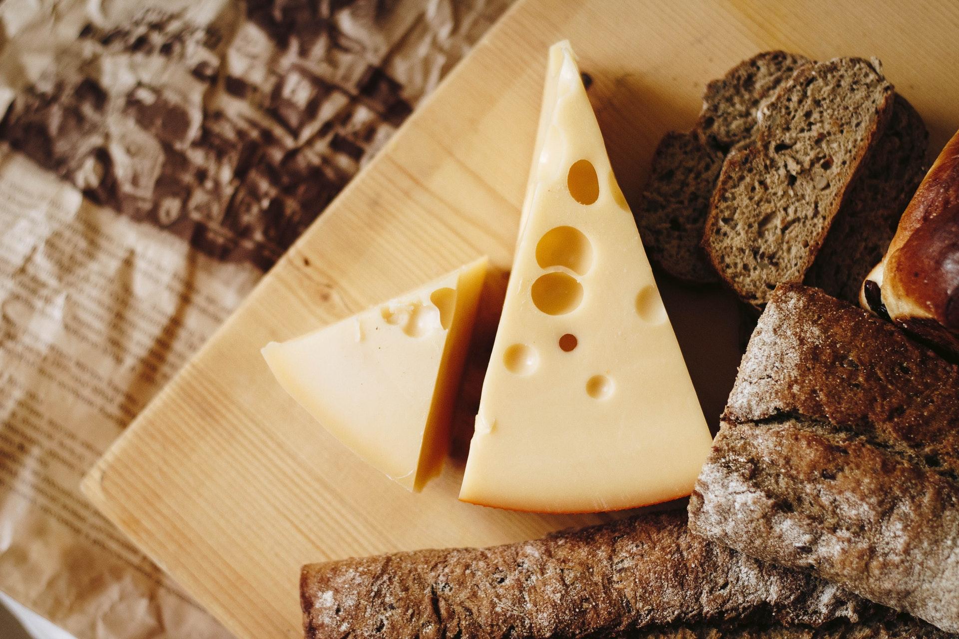 Як вибрати сир для різних страв
