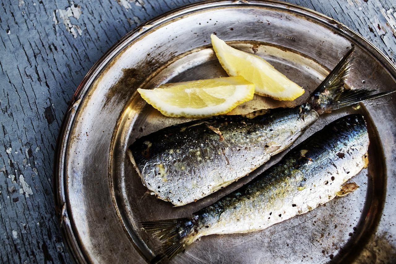 Чому рибу треба їсти кожен день
