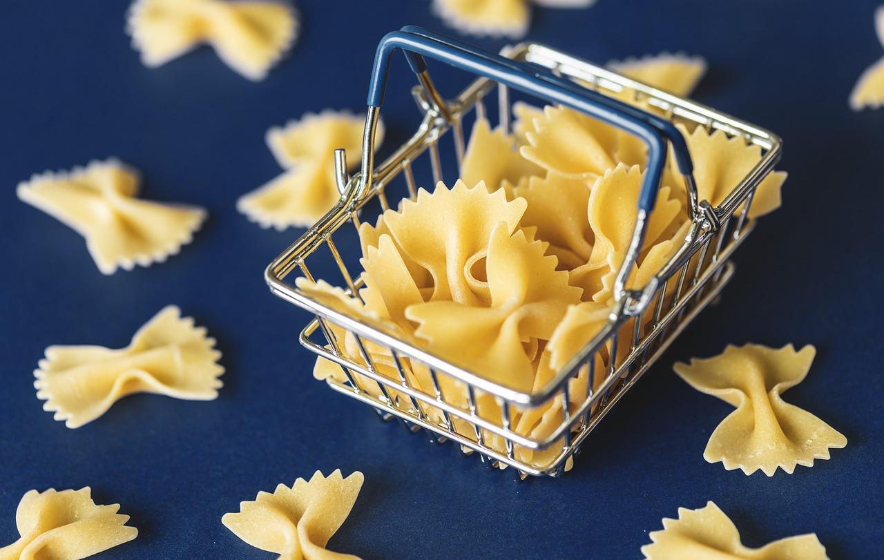 Корисні види макаронів, коли хочеться італійської страви