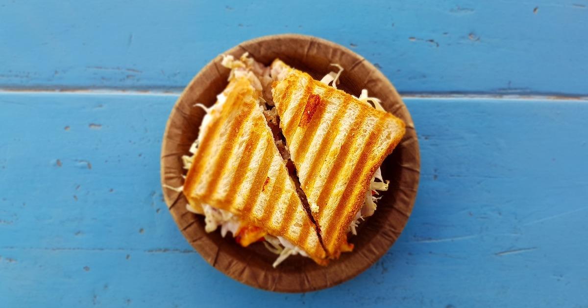 Смачні варіанти бутербродів різних країн світу
