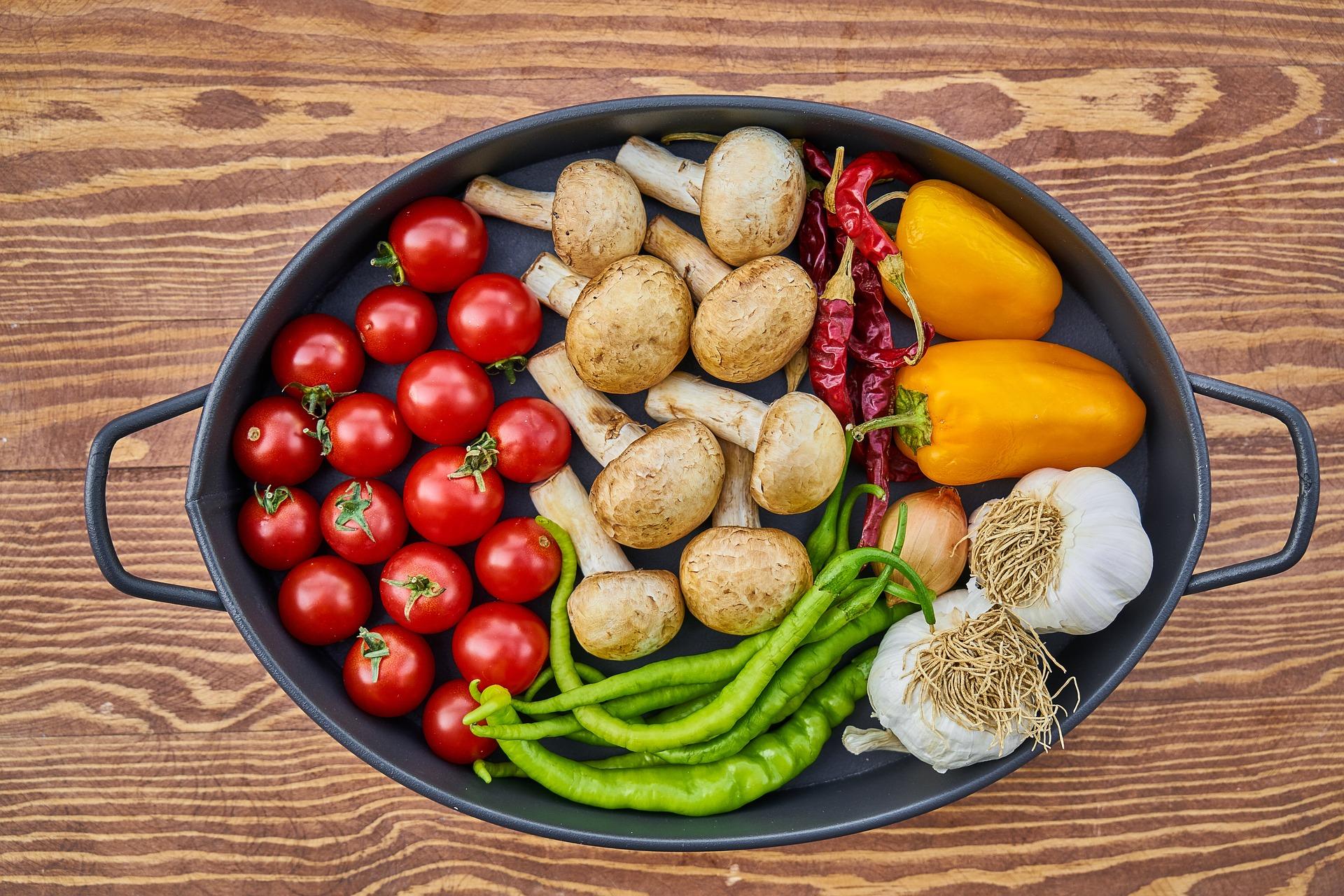 10 варіантів приготування овочів, які дозволять розширити список страв у повсякденному меню