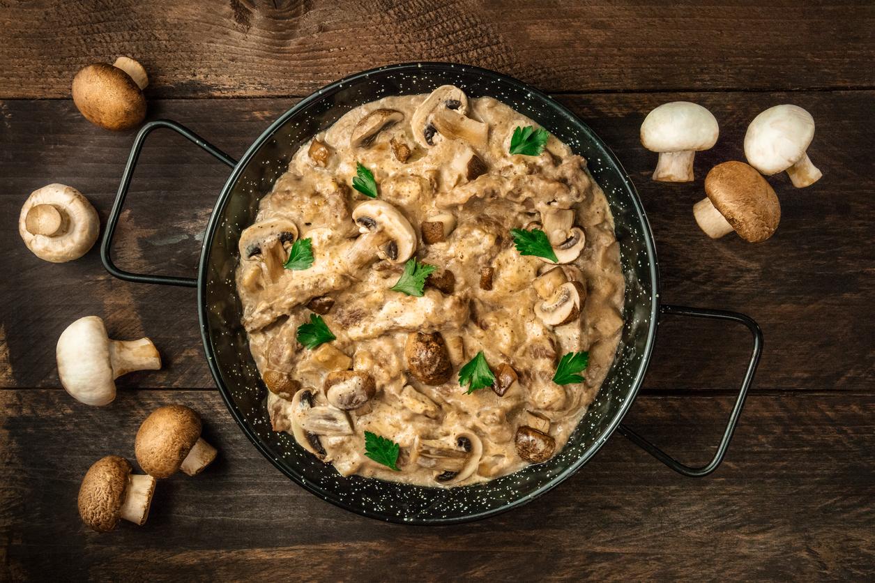3 страви з грибів, які відкриють нові грані смаку звичного продукту