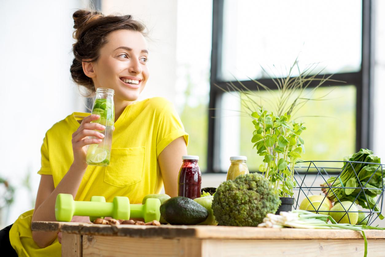 10 невеликих нових правил у харчуванні, які принесуть відчутний ефект